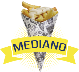 cono mediano chipstar